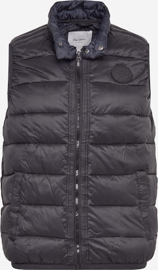 Pepe Jeans Brezrokavnik 'Keats' | črna barva, Prikaz izdelka