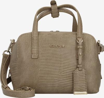 Calvin Klein Handbag 'Must' in Taupe, Item view