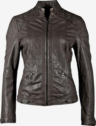 Gipsy Jacke 'Mija' in schwarz, Produktansicht