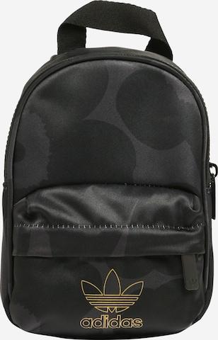 ADIDAS ORIGINALS Backpack 'Marimekko' in Grey