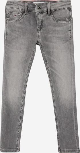 TOMMY HILFIGER Jeans 'SYLVIA' in de kleur Grey denim, Productweergave