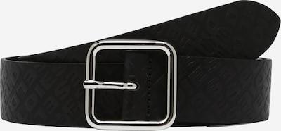 DIESEL Bælte 'B-OMNI' i sort, Produktvisning