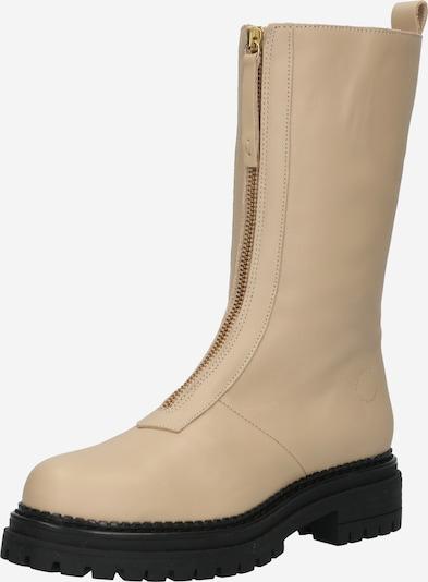 Ca'Shott Boots in creme, Produktansicht