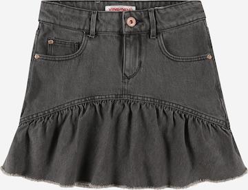 VINGINO Skirt 'Dagmar' in Grey