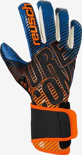 REUSCH Handschuh in mischfarben, Produktansicht