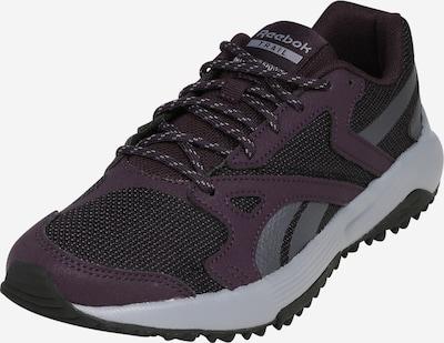 REEBOK Sportschoen in de kleur Antraciet / Zwart, Productweergave