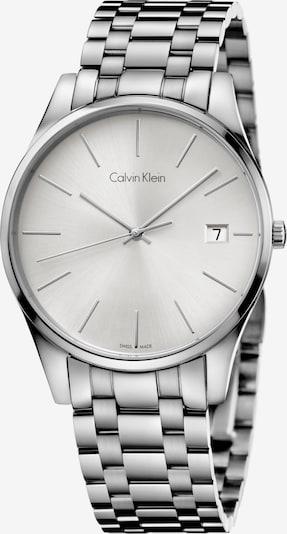 Calvin Klein Analoog horloge 'K4N21146' in de kleur Zilver, Productweergave