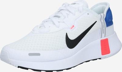 Sportbačiai be auliuko 'Reposto' iš Nike Sportswear , spalva - mėlyna / lašišų spalva / juoda / balta, Prekių apžvalga