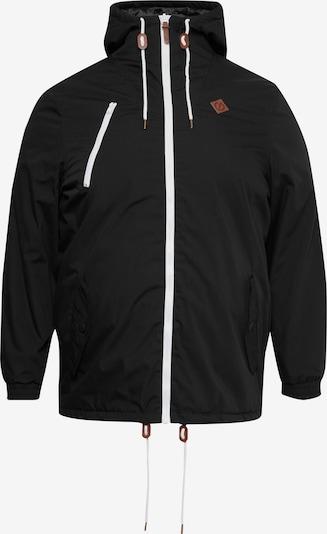 !Solid Tussenjas 'TILDEN' in de kleur Zwart, Productweergave