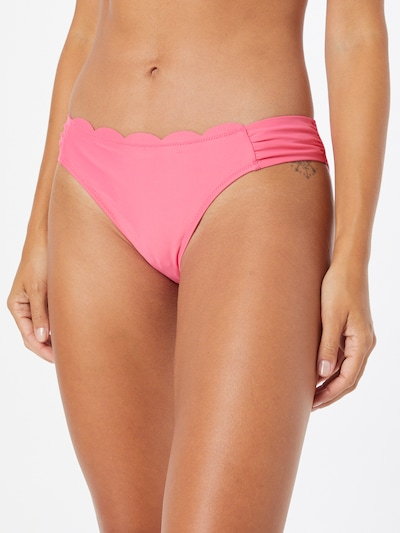 Hunkemöller Bikinihose in pink, Modelansicht