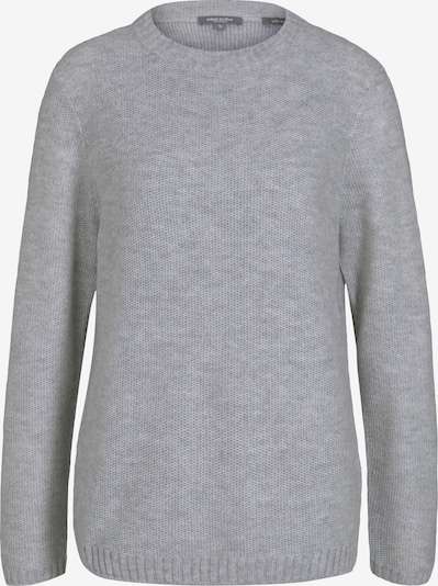 MINE TO FIVE Pull-over en gris, Vue avec produit