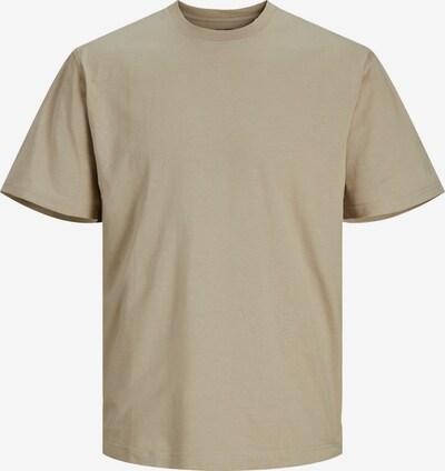 Tricou JACK & JONES pe maro cămilă, Vizualizare produs