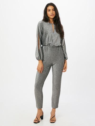 Lauren Ralph Lauren Combinaison 'JONAH' en noir / argent, Vue avec modèle