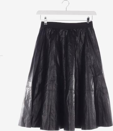 DRYKORN Skirt in S in Black