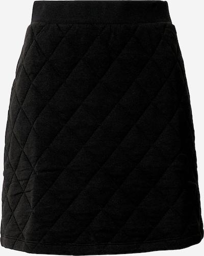 OBJECT Jupe 'Moni' en noir, Vue avec produit