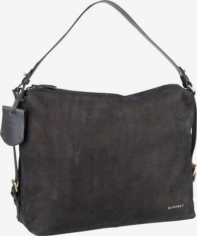 Burkely Handtasche 'Soul Skye' in schwarz, Produktansicht