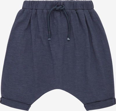 Pantaloni 'MAGESH' Sense Organics di colore navy, Visualizzazione prodotti