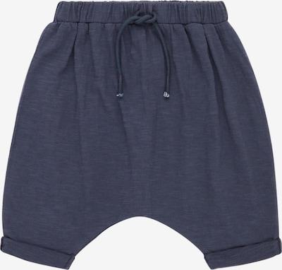 Sense Organics Pantalon 'MAGESH' en bleu marine, Vue avec produit