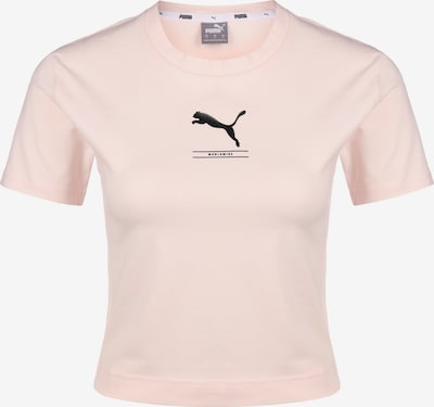 PUMA Nu-tility Fitted T-Shirt Damen in pink, Produktansicht