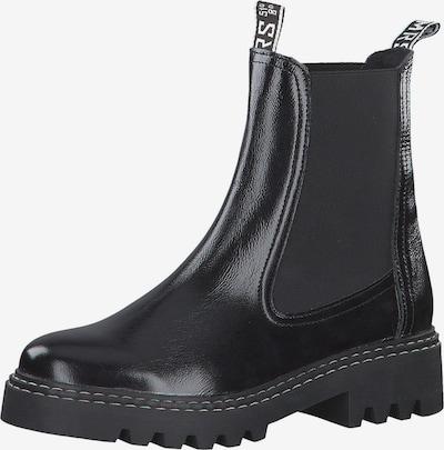 TAMARIS Botas Chelsea en negro, Vista del producto