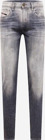 DIESEL Jeans i grå