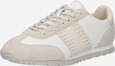 Marc O'Polo Sneaker 'Romie' in creme / camel / weiß, Produktansicht