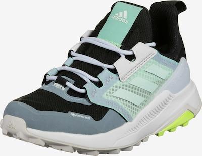 ADIDAS PERFORMANCE Nizki čevelj 'Terrex Trailmaker' | dimno modra / voda / svetlo modra / meta / črna barva, Prikaz izdelka