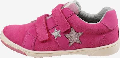 Pio Sneaker in pink, Produktansicht