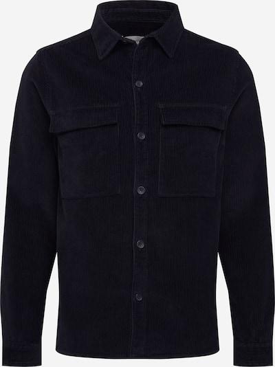 Revolution Overhemd in de kleur Zwart, Productweergave
