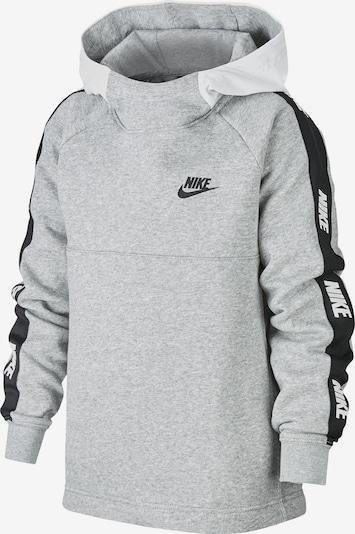 Nike Sportswear Sweatshirt in weiß, Produktansicht