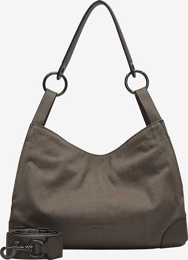Liebeskind Berlin Handtasche 'Audre' in braun, Produktansicht