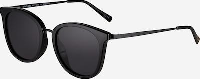 LE SPECS Sonnenbrille 'BANDORE' in schwarz, Produktansicht