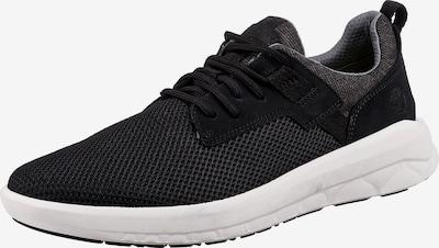 TIMBERLAND Sneaker in navy / grau, Produktansicht