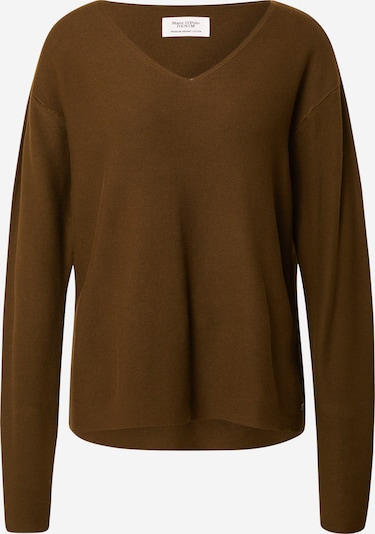 Marc O'Polo DENIM Sweater in Khaki, Item view