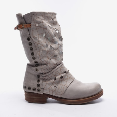 A.S.98 Dress Boots in 38 in Light grey, Item view