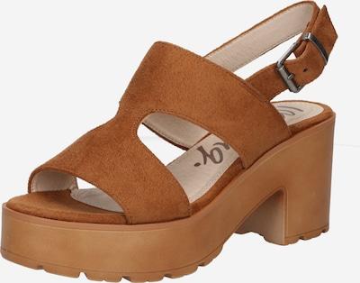 MTNG Sandále 'EMELINE' - hnedá, Produkt