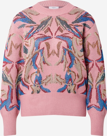 Pullover 'PANDOR' di Suncoo in rosa