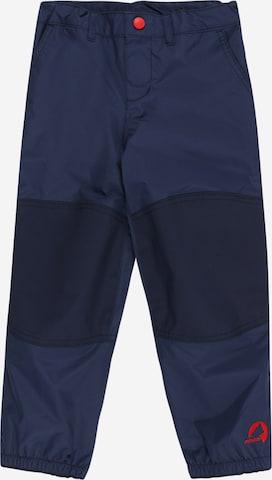 FINKID Funktsionaalsed püksid 'HIRVI', värv sinine