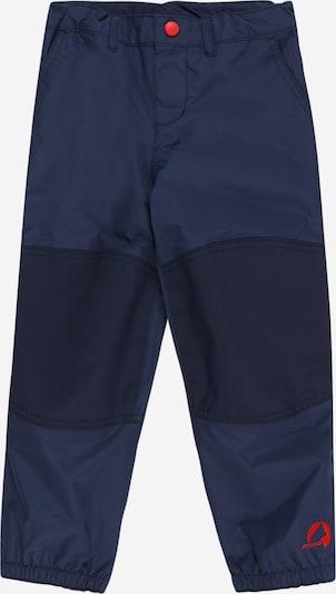 FINKID Funkcionālas bikses 'HIRVI', krāsa - tumši zils, Preces skats