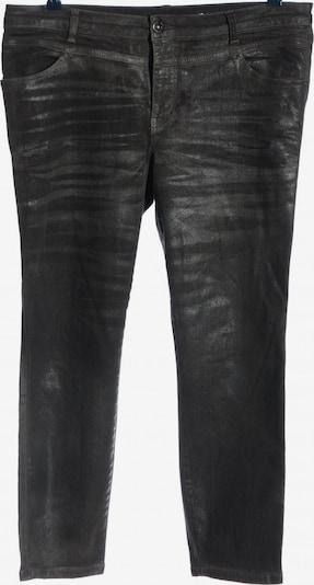 B.C. Best Connections by heine High Waist Jeans in 35-36 in schwarz, Produktansicht