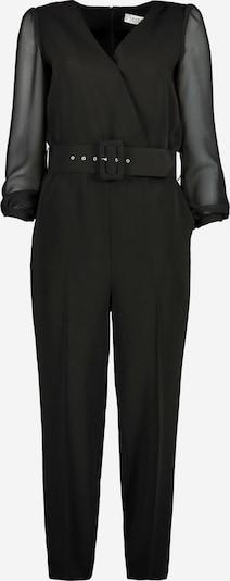 Lavard Jumpsuit in schwarz, Produktansicht