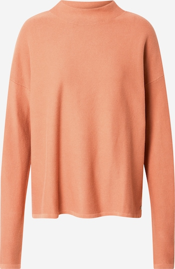TOM TAILOR DENIM Pullover in rosa, Produktansicht