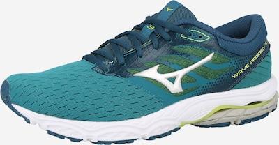 MIZUNO Sportschuh 'WAVE PRODIGY 3' in blau / grasgrün / weiß, Produktansicht