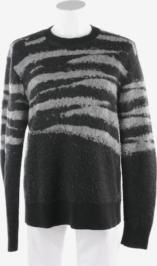 All Saints Spitalfields Pullover / Strickjacke in S in schwarz, Produktansicht