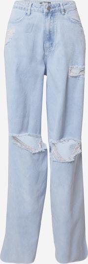 Missguided Jeans in hellblau, Produktansicht