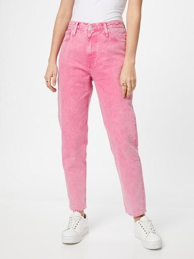 Calvin Klein Jeans Jeans in de kleur Pink, Modelweergave