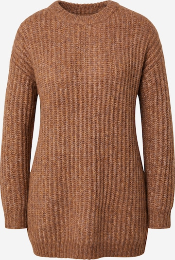 ONLY Sweater 'New Chunky' in camel, Item view