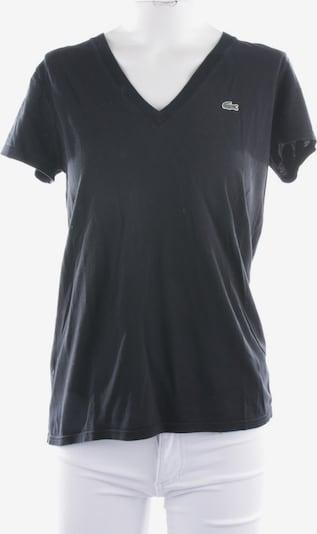 LACOSTE Shirt in S in schwarz, Produktansicht