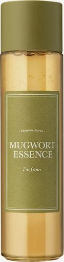 I´m from Serum 'Mugwort Essence' in senf, Produktansicht