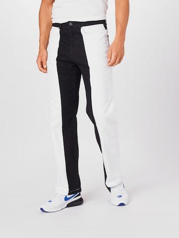 Jeans di NU-IN in nero